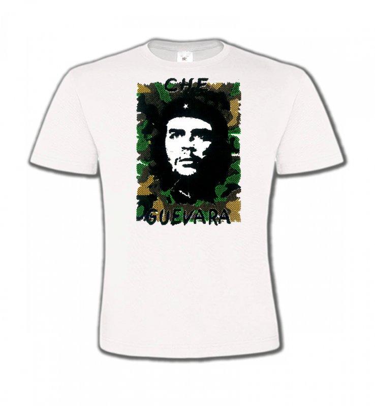T-Shirts Col Rond EnfantsCélébritésChe Guevara (B2)