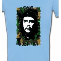 T-Shirts Célébrités Che Guevara (B2)