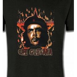 T-Shirts Célébrités Che Guevara (2)