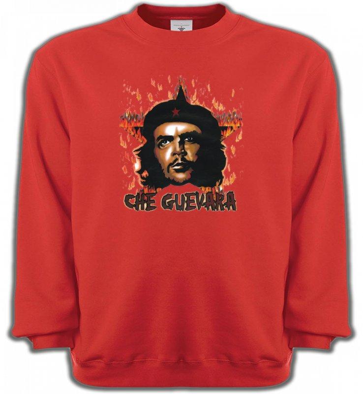 Sweatshirts UnisexeCélébritésChe Guevara (2)