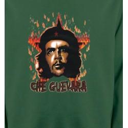 Sweatshirts Célébrités Che Guevara (2)