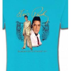 T-Shirts Célébrités Elvis Presley (B)