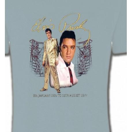 Elvis Presley (B)