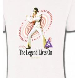 Elvis Presley (A)