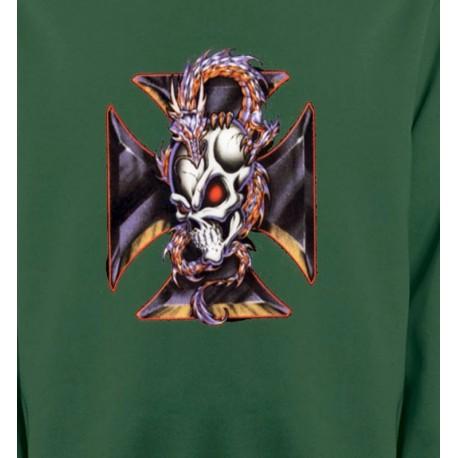 Dragons et Croix de Choppers (Z2)