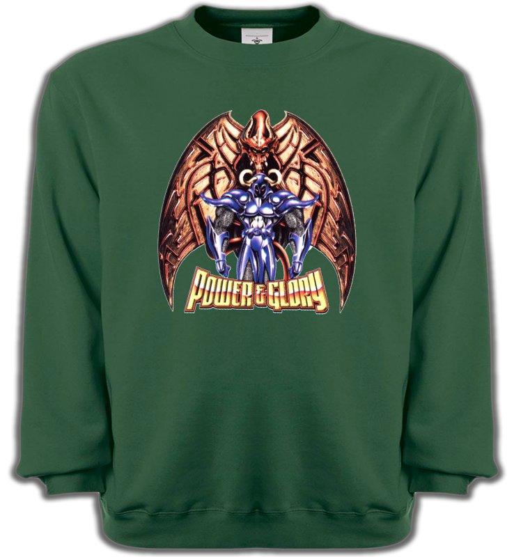Sweatshirts UnisexeDragonsDragon Gargouille (R2)