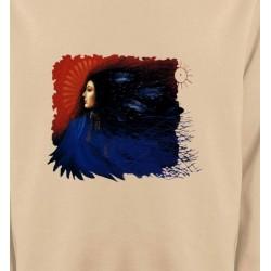 Sweatshirts Sweatshirts Unisexe Indienne (I)