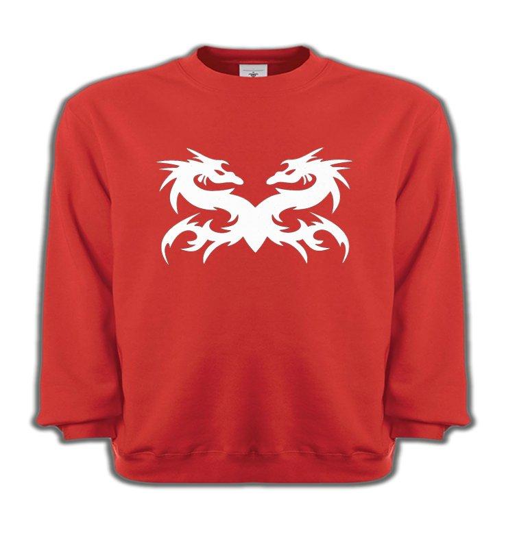 Sweatshirts EnfantsDragonsDragons (W5)