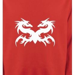 Sweatshirts Dragons Dragons (W5)
