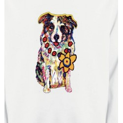Sweatshirts Humour/amour Berger Australien (J)