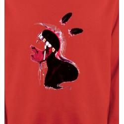 Sweatshirts Sweatshirts Enfants Indien peau-rouge (G)