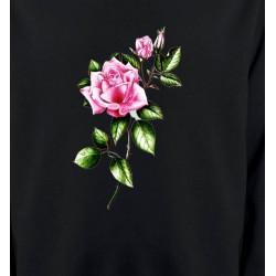 Sweatshirts Fêtes et occasions Rose