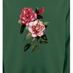 Sweatshirts Fêtes et occasions Roses