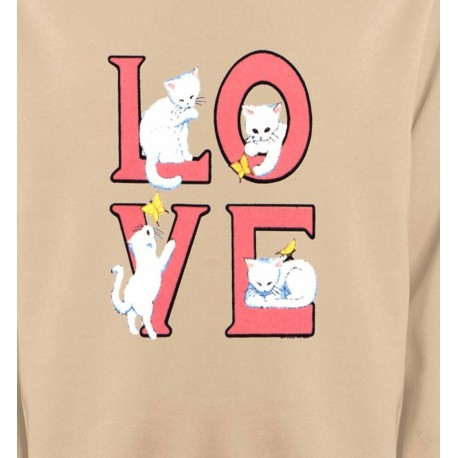 Chat Love (A3)
