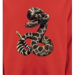 Sweatshirts Signes astrologiques Serpent (S)