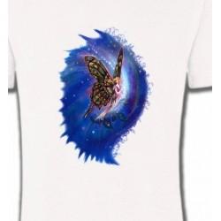 T-Shirts Fées et Elfes Fée (M2)