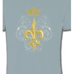 T-Shirts Fées et Elfes Roi/Reine