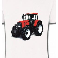 T-Shirts Véhicule Tracteur CVX1170 (Y)