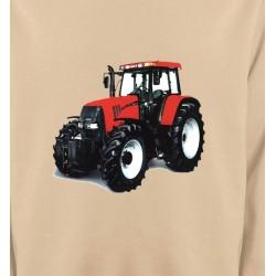 Sweatshirts Véhicule Tracteur CVX1170 (Y)