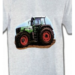 T-Shirts Véhicule Tracteur(V)