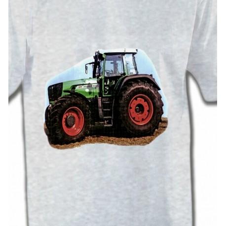 Tracteur(V)