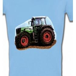 T-Shirts Véhicule Tracteur(V)
