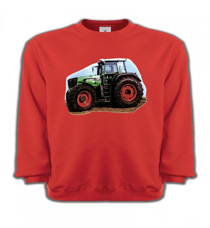 Sweatshirts EnfantsTracteursTracteur(V)