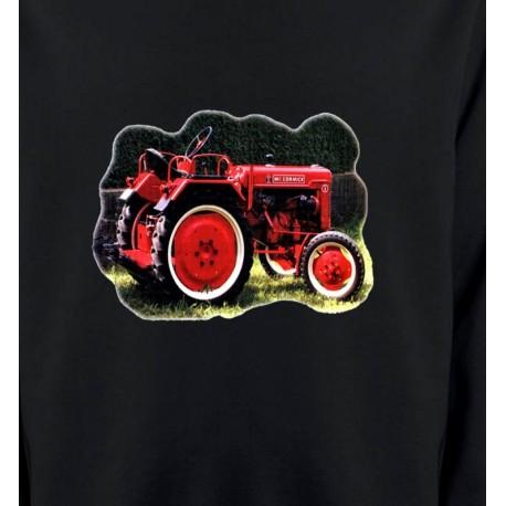 Tracteur Mc. CORMICK (2S)