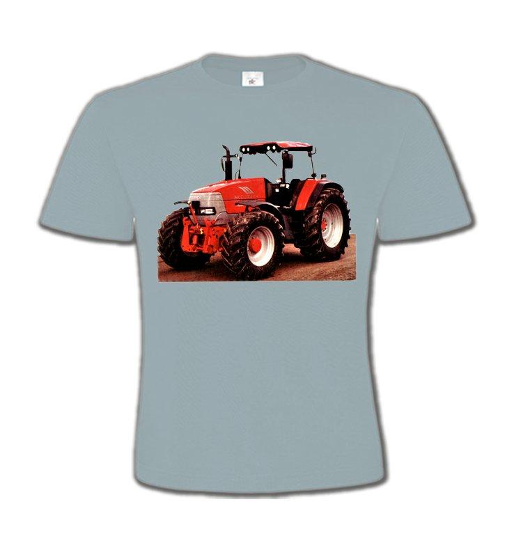 T-Shirts Col Rond EnfantsTracteursTracteur Mc CORMICK (T)