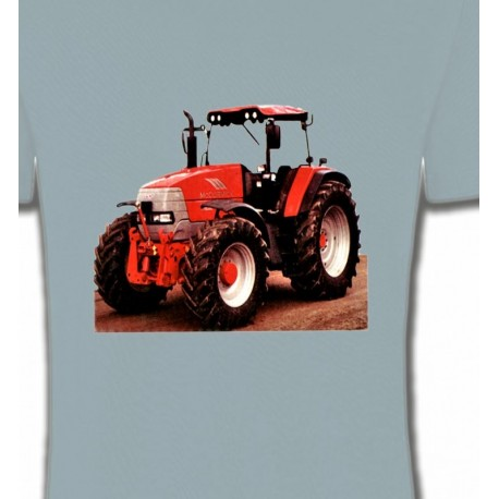Tracteur Mc CORMICK (T)