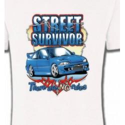 T-Shirts Véhicule Voiture de course