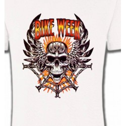 T-Shirts Tribal Métal Celtique Bike Week