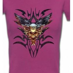 T-Shirts Véhicule Bikers tribal (V)