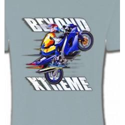 T-Shirts Sports et passions Moto Xtreme (C)