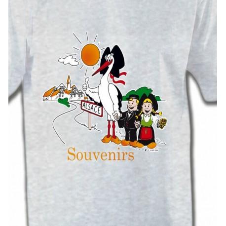 Souvenirs Alsace