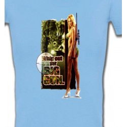 T-Shirts Chasse et Pêche Big Gun (R)