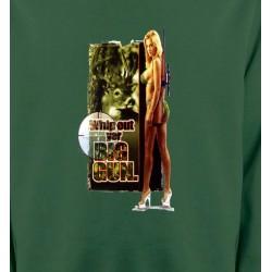 Sweatshirts Chasse et Pêche Big Gun (R)