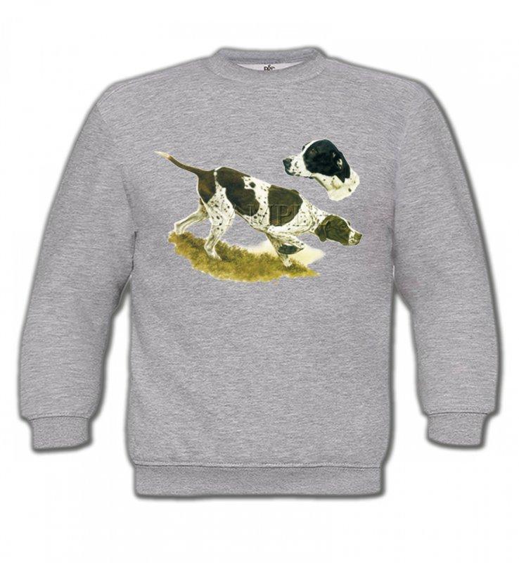 Sweatshirts EnfantsPointersPointer (H)