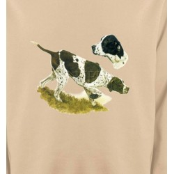 Sweatshirts Chasse et Pêche Pointer (H)