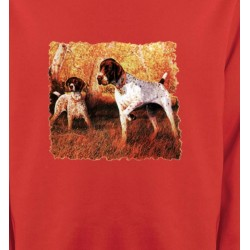 Sweatshirts Chasse et Pêche Pointer (I)
