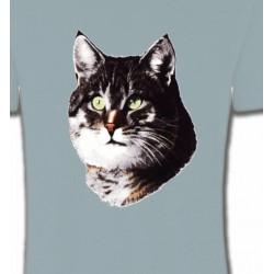 T-Shirts Races de chats Chat (D2)