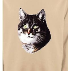 Sweatshirts Sweatshirts Enfants Chat (D2)