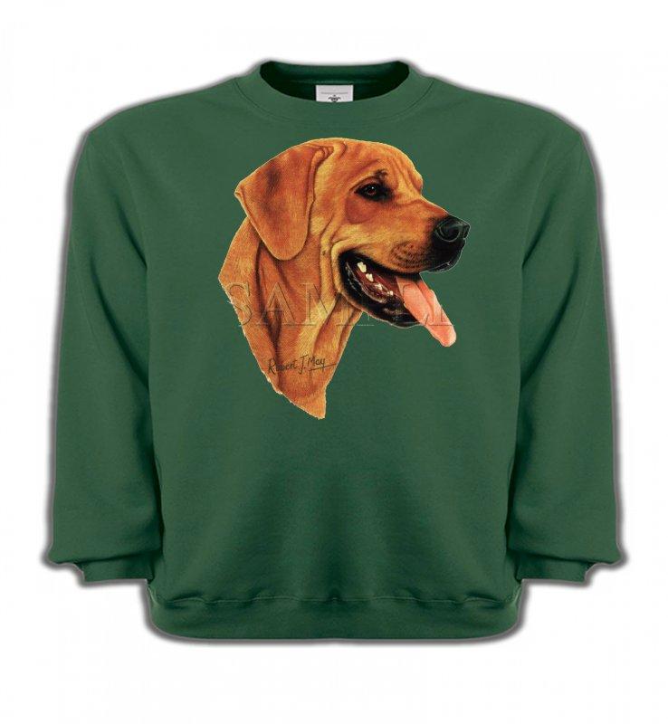 Sweatshirts EnfantsLabradorLabrador sable (J)