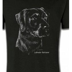 Labrador noir  (X)