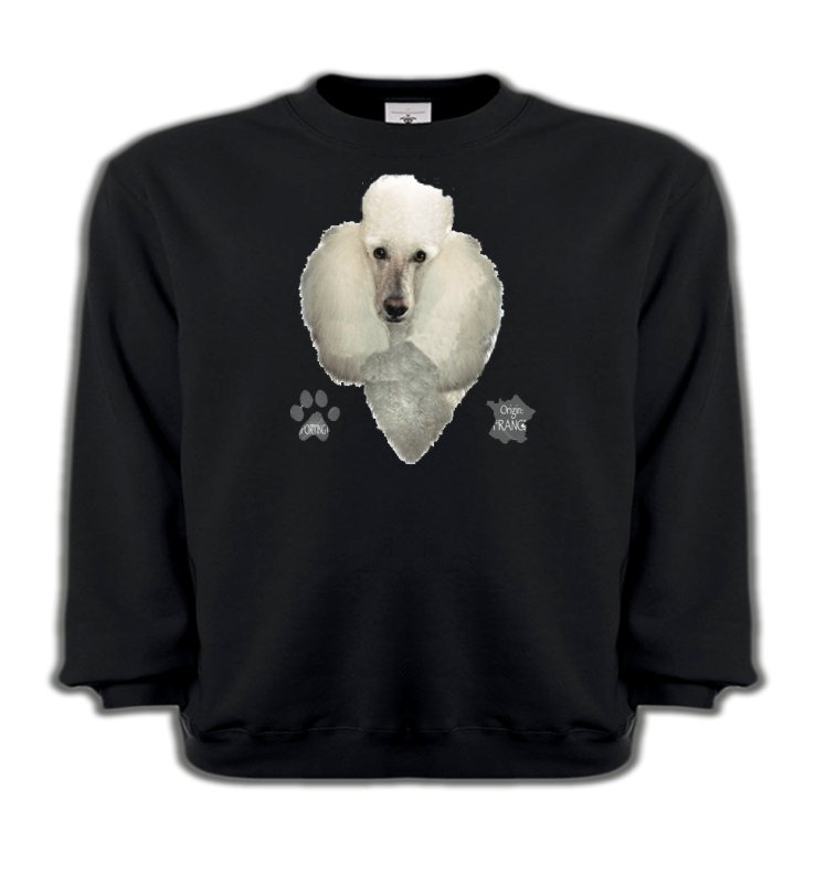 Sweatshirts EnfantsCanichesCaniche (E)