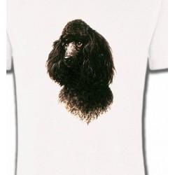 T-Shirts Caniches Caniche (M)