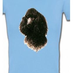 T-Shirts Races de chiens Caniche (M)