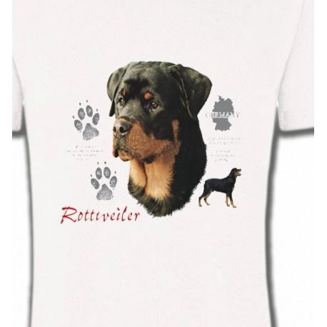 Rottweiler (F)