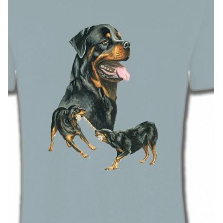 Rottweiler (E)