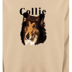 Sweatshirts Sweatshirts Unisexe Colley (I)